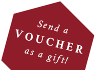 Send a voucher as a gift!