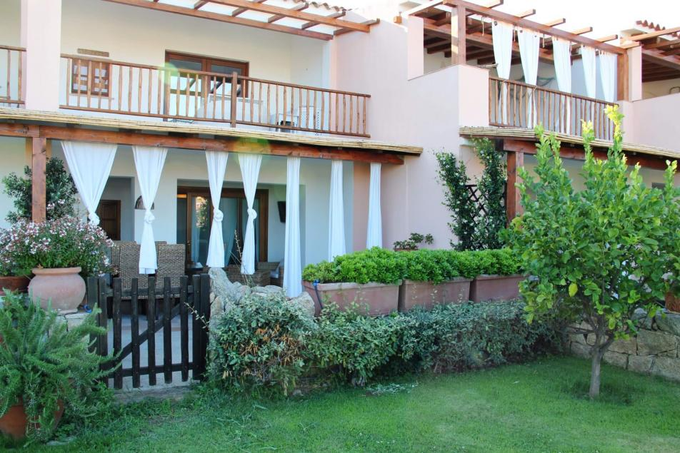 Apartment porto cervo rent outside