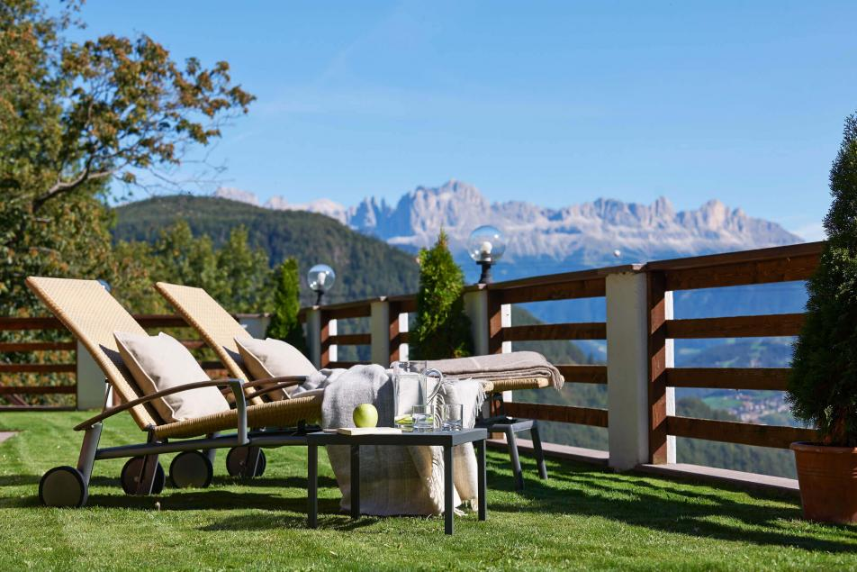 Catered Chalet Dream Holiday Home in the Dolomites Hotel for Spa Relax Wellness