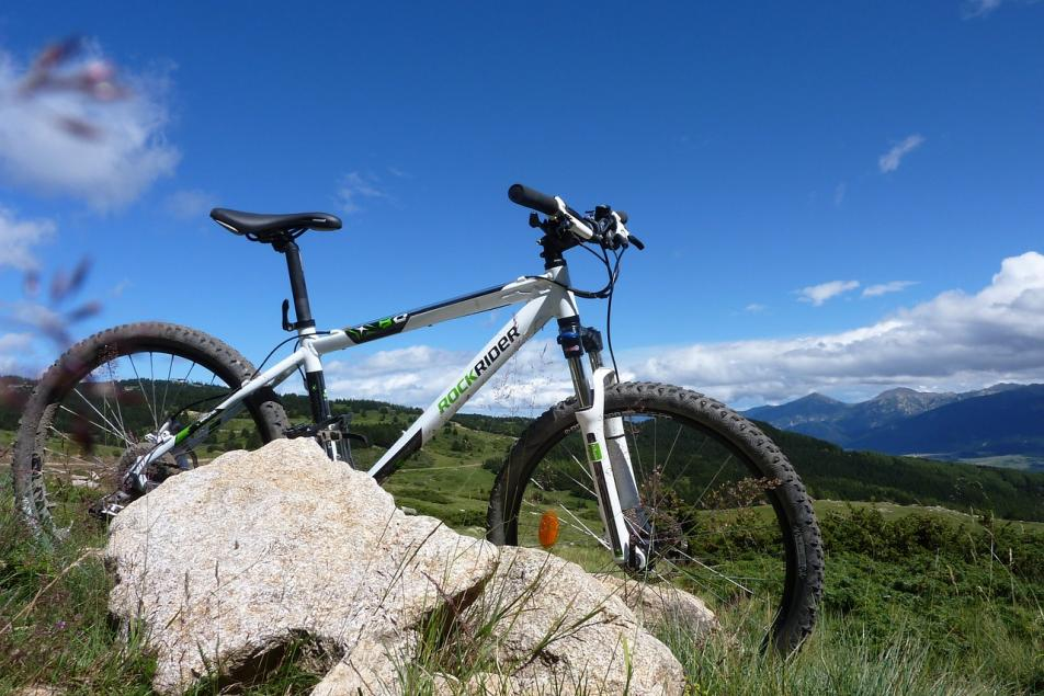 Dolomites Holiday Mountain Bike Trails Alps Sports Active