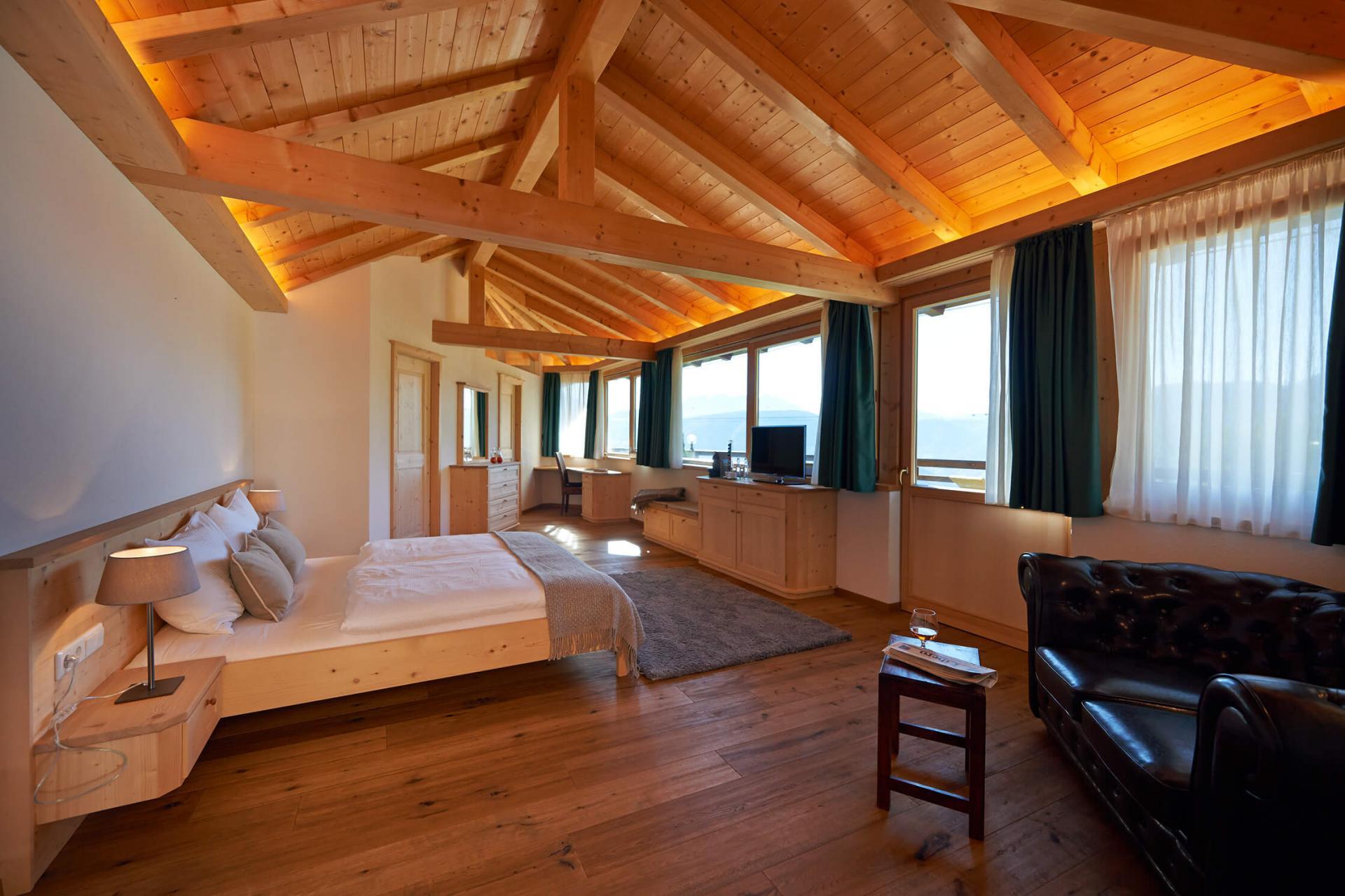 Cucine Per Chalet Di Montagna suite baita | camera con jacuzzi | chalet alpino