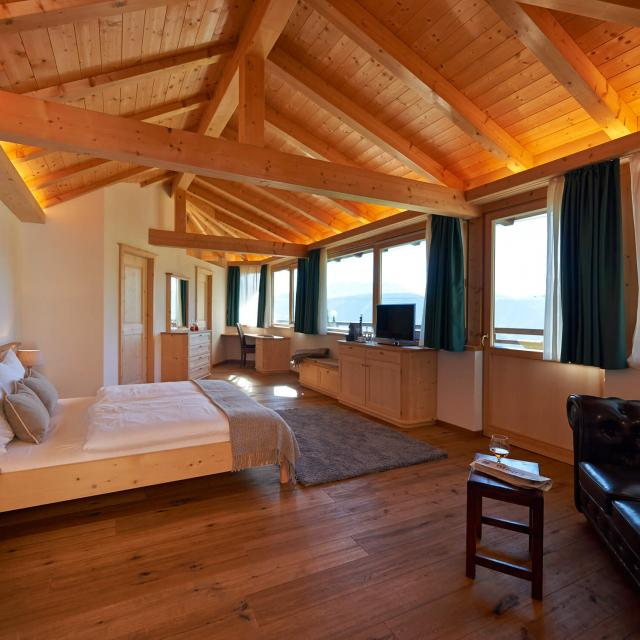 Boutique Hotel Südtirol Baita Suite Alpine Design