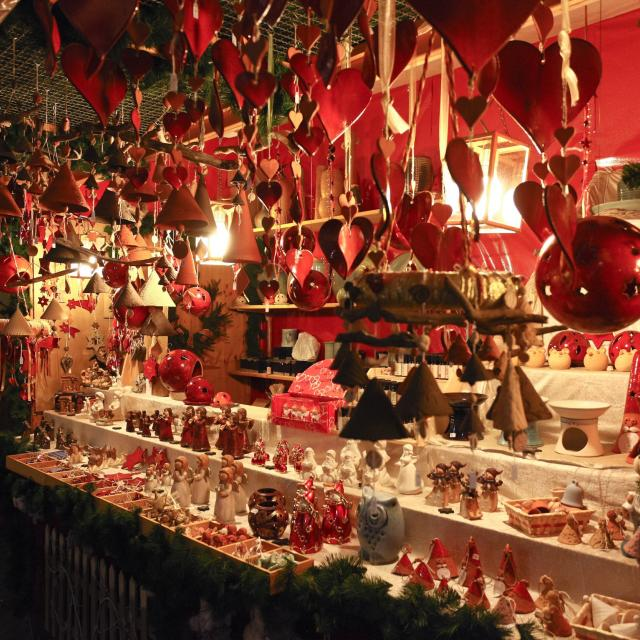 Christmas Markets in Bolzano Merano and Bressanoe Winter Holidays in Italy Trentino