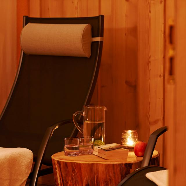 Wellness and Spa in South Tyrol Relaxing Room